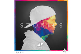 electronic photo albums avicii s stories starts at no 1 on top electronic albums