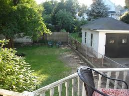 chain link fence design for dog safety city backyard allumunium
