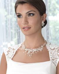 pearl necklace wedding jewelry images Bridal jewelry sets shop wedding day jewelry usabride jpg