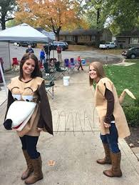 Matching Women Halloween Costumes 25 Friend Halloween Costumes Ideas