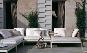 Best Italian Sofa Brands by Outdoor Furniture Italy Outdoorlivingdecor