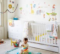 7 Clever Design Ideas For 7 Baby Room Decor Ideas For Your New Arrival Rascal Babies