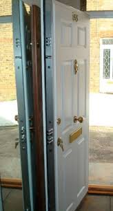 Exterior Doors Uk Steelsecuritydoors