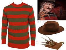 Kids Freddy Krueger Halloween Costume 253193848515 2 Jpg