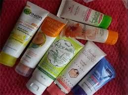 Scrub Muka product review skrub muka murah