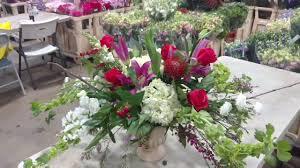 boston flowers boston flower design school