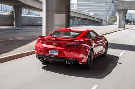 2016 chevy camaro ss 2016 chevrolet camaro ss review term update 3