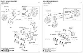 grease pads and caliper piston clublexus lexus forum discussion