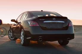 nissan teana 2009 2013 nissan maxima reviews and rating motor trend