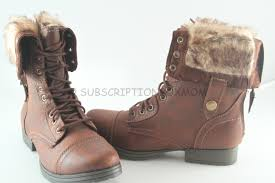 justfab s boots justfab november 2014 review coupon subscription box