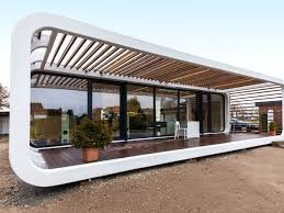 jeff andrews custom home design inc 5 cool prefab houses you can order right now curbed