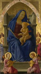 madonna and child masaccio wikipedia