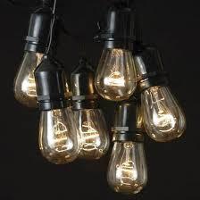 edison bulb patio lights string lights rona