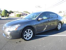 nissan maxima for sale in ga sold 2007 nissan maxima 3 5 se meticulous motors inc florida for