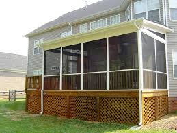 how to make better screened in porch ideas u2014 completing your home