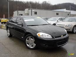 2007 Chevy Impala Interior 2007 Black Chevrolet Impala Ss 56789206 Photo 3 Gtcarlot Com