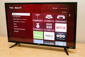 amazon black friday tcl tcl s3750 fp110 series roku tv review cnet