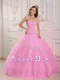 dresses for sweet 15 tulle pink fitted sweet 15 dresses with rhinestones