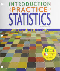 introduction to the practice of statistics loose leaf w