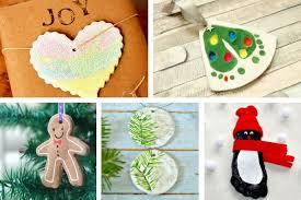 25 salt dough ornaments for the best ideas for