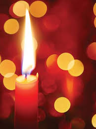 Advent Candle Lighting Readings 1st Sunday Of Advent The United Church Of Canada