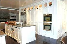 How To Refinish Kitchen Cabinet Doors Cost To Paint Cabinet Doors Resurface Kitchen Cabinets Ingenious
