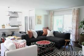 Attractive Dark Grey Couch Inside Best 25 Charcoal Ideas