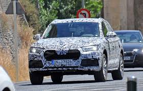 audi q5 facelift release date audi q5 2016 the mk2 crossover goes x3 baiting by car magazine