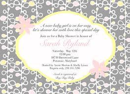 grandma baby shower invitation wording u2022 baby showers