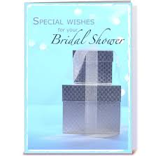 congratulations bridal shower bridal shower gifts congratulations greeting card by