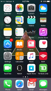 Home Design App Iphone by Post Your Iphone 7 7 Home Screens Here Macrumors Forums