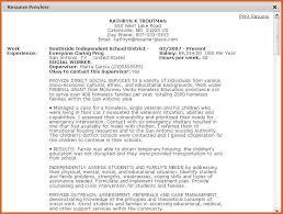 Federal Resume Builder Usajobs Federal Resume Template Resume Name