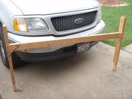 Ford Escape Kayak Rack - homemade truck rack from 2x4 u0027s yakity yak yak pinterest