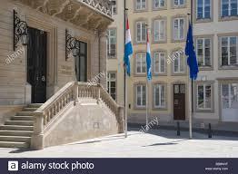 chambre des deputes chambre des députés luxembourg parliament rue du marche aux