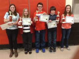 5th and 6th grade spelling bee 2014 firelands local schools blog
