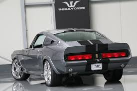 mustang eleanor gt500 wheelsandmore mustang shelby gt500 eleanor picture 24902