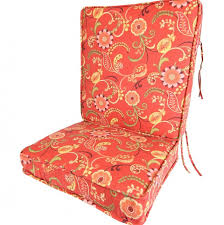outdoor deep seat cushions 24 24 home design ideas