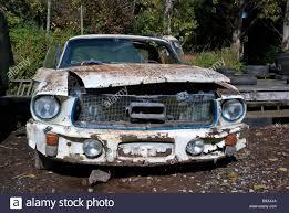 car junkyard washington state ford junkyard stock photos u0026 ford junkyard stock images alamy