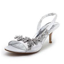 2 inch heel wedding shoes i need help finding bridal shoes that are 2 inches