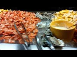 Best Buffets In Atlantic City by Caesars Palace Atlantic City Brunch Buffet Tour Youtube