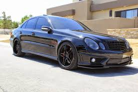 bagged mercedes cls mercedes benz monday u2026 c63 amg s550 and brabus g63 amg all