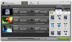 iSkysoft Video Converter 4.0.0 Download Last Update