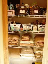 Linen Closet Organization Ideas Linen Closet Organizer Ideas Linen Closet Ideas U2013 Three