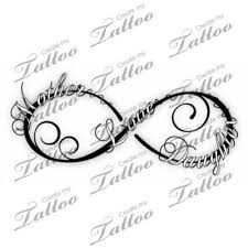 list of synonyms and antonyms of the word infinity symbol