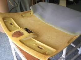 Car Upholstery Glue 12 Best Headliner Repair Images On Pinterest Car Repair Car