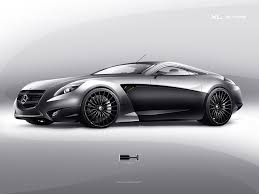 future mercedes benz cars automobiles black cars future german mercedes benz sports