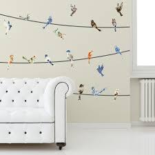 spring song birds bird wall decals wallsneedlove you may also like