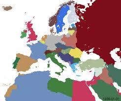 Czechoslovakia Map France And Czechoslovakia Mp Game Paradoxplaza