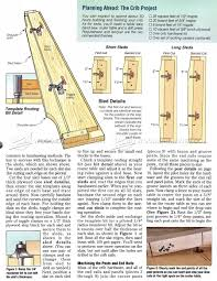 baby crib woodworking plans guitar