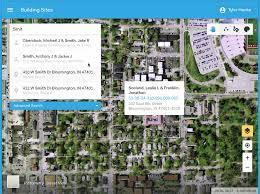 clark county gis maps elevate